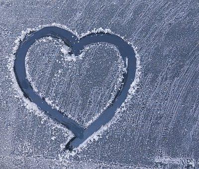 Gratitude, Appreciation, Heart and Health