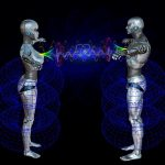 Electro-magnetic Energy Research Provides New Means for Stress Reduction