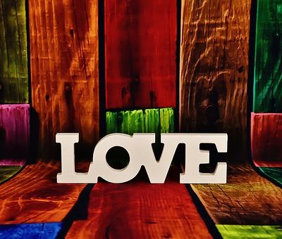 Self Love: The Forgotten Commandment! Happy Valentine's Day