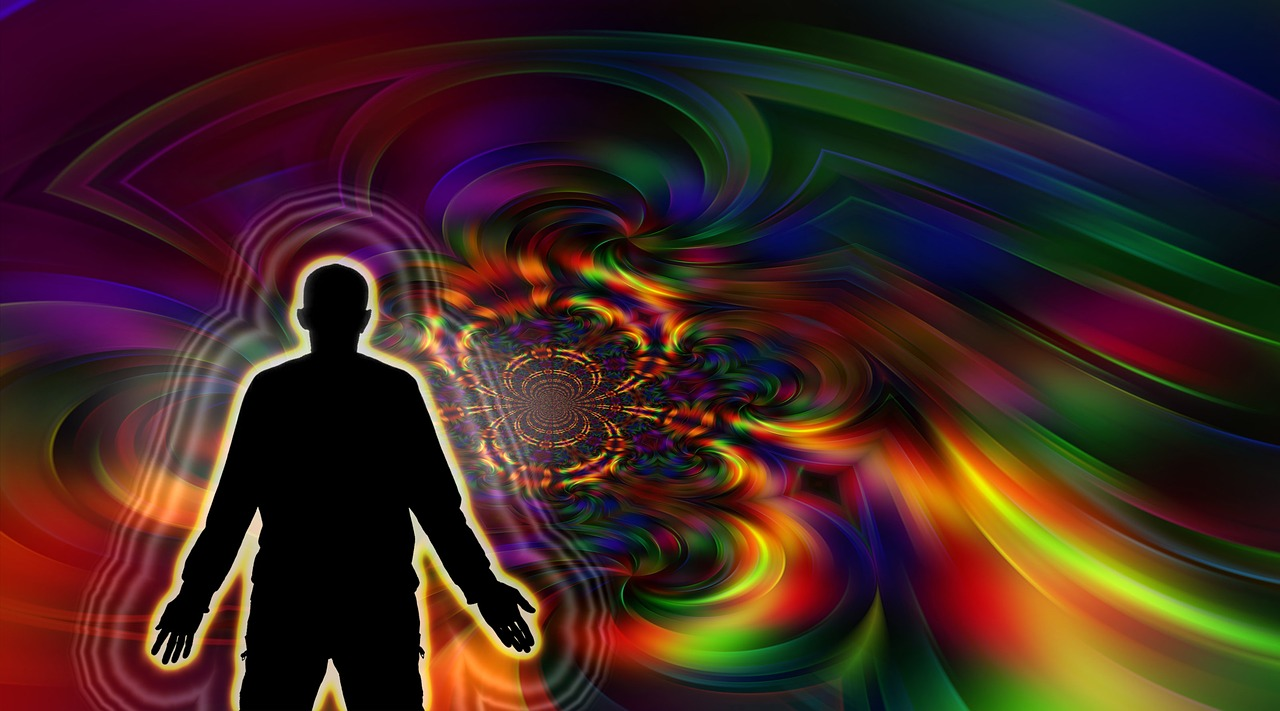 Your Aura Pattern Speaks Volumes. What Does Yours Say About YOU!