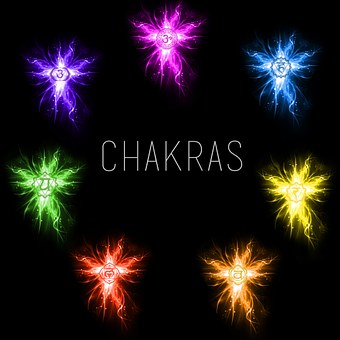 Energy, Chakras and Memory: How Does Life experience Become Imprinted?