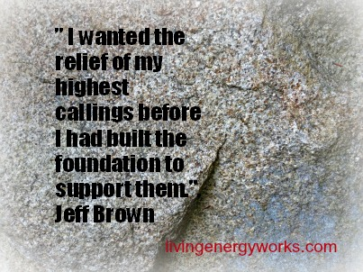 Poor Self Care and Burnout: Foundations of Neglect