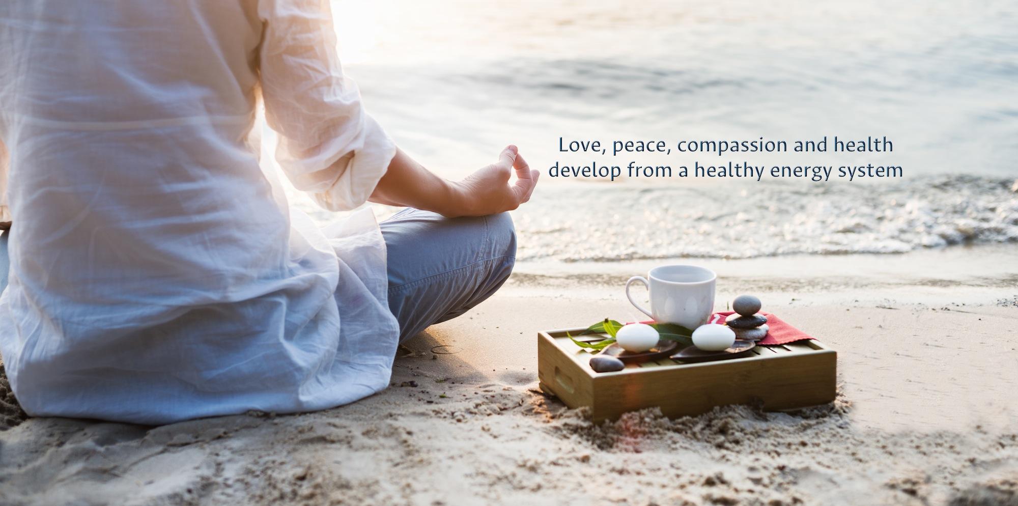 chakra health
