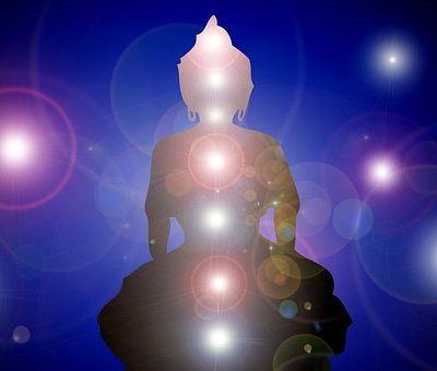 Your heart chakra and change: Is what you don't know hurting you?