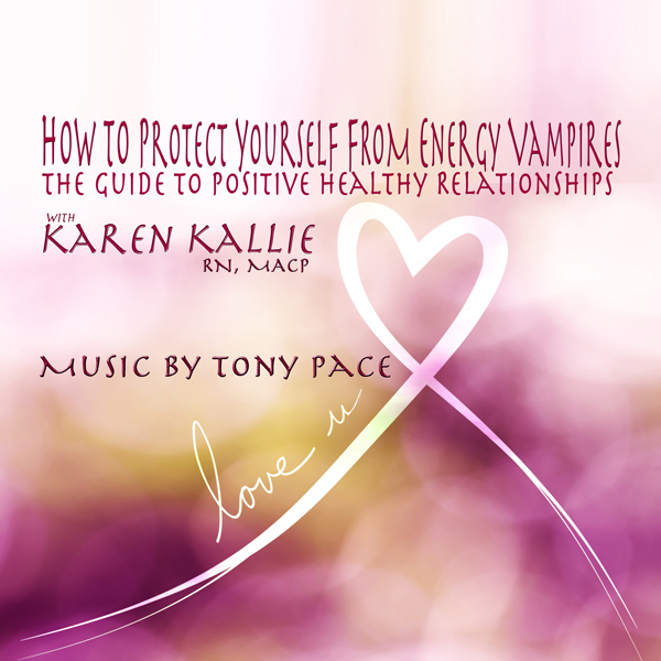 Are You Vulnerable to Energy Vampires?