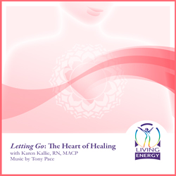 Letting Go: Key to Healing
