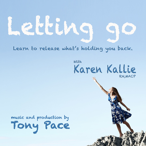 Why Healing Requires Letting Go