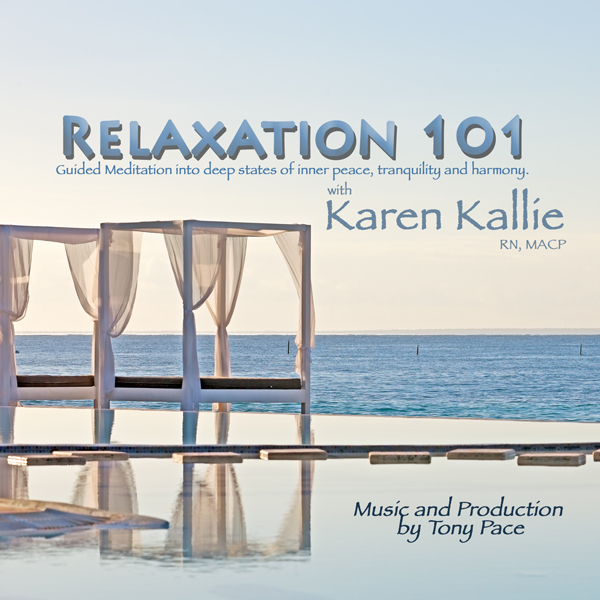 Deep Relaxation Releases Stress and Promotes Mind-Body Health