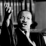 Martin Luther King Day: Hope for the Dream!