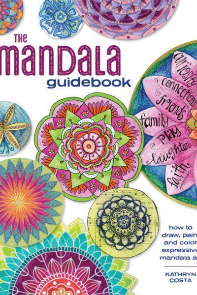Creating Mandala Art for Healing & Self Expression