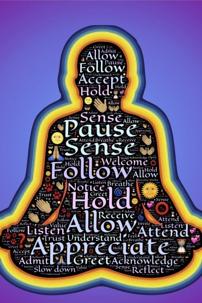 How Do Surrender and Acceptance Promote Health and Well Being?
